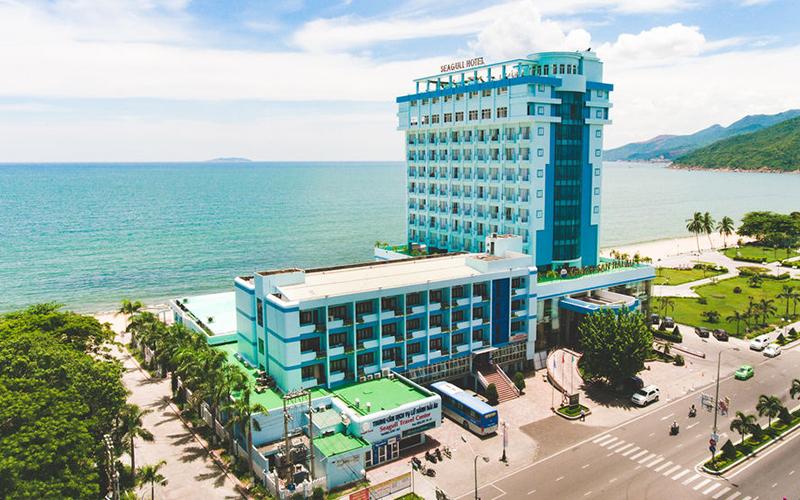 Khách sạn Hải Âu Quy Nhơn - Chudu24