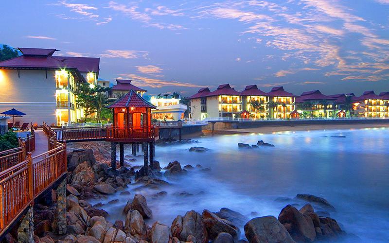 Royal Hotel & Healthcare Resort Quy Nhơn (Royal Quy Nhơn) - Chudu24