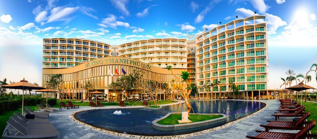 Khách sạn Mường Thanh Phú Quốc (Muong Thanh Luxury Phu Quoc) - Chudu24