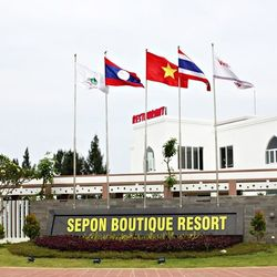 Sepon Boutique Resort