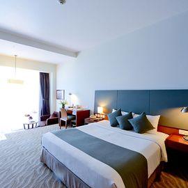 Khách sạn Novotel Nha Trang - Nha Trang