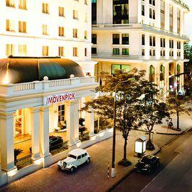 Khách sạn Movenpick Hà Nội - Hà Nội