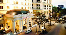 Khách sạn Movenpick Hà Nội