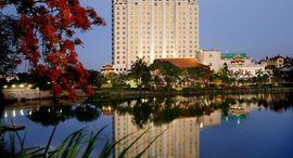 Khách sạn Sheraton Hanoi