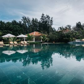 Poulo Condor Boutique Resort & Spa - Côn Đảo