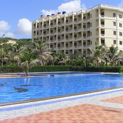 Golden Peak Resort & Spa Phan Thiết