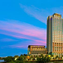 Khách sạn Grand Mercure Đà Nẵng - Đà Nẵng