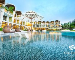 The Shells Resort & Spa Phú Quốc
