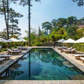 Ana Mandara Villas DaLat Resort & Spa - Đà Lạt