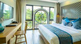 Khách sạn Brilliant Majestic Villa