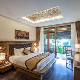 Aroma Beach Resort & Spa Mui Ne - Phan Thiết