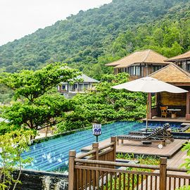 InterContinental Đà Nẵng Sun Peninsula Resort