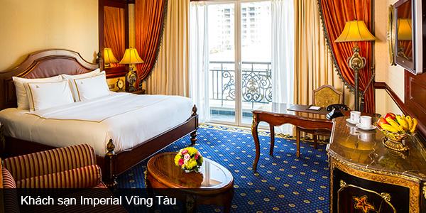 Khách sạn Imperial Vũng Tàu - Vũng Tàu