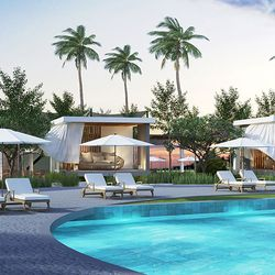 Dream Oceanami Villas & Spa Long Hai