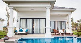 Vinpearl Cửa Hội Resort & Villas Nghệ An