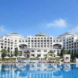 Vinpearl Hạ Long Bay Resort - Hạ Long