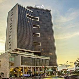 Khách sạn The Nalod Đà Nẵng - Đà Nẵng