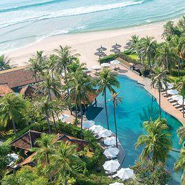 Anantara Mũi Né Resort - Phan Thiết