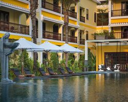 La Siesta Hội An Resort & Spa