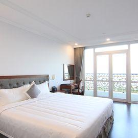 Khách sạn Paracel Đà Nẵng - 3N2Đ - Trọn gói vé máy bay + đón hoặc tiễn sân bay