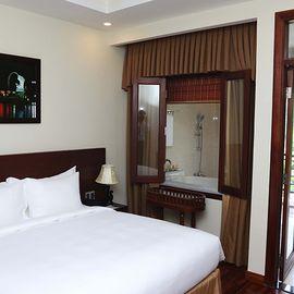 Ebisu Onsen Resort - Miễn phí Onsen & Công viên nước - Đà Nẵng