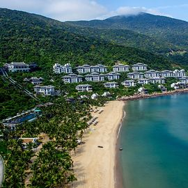 InterContinental Danang Sun Peninsula Resort - Đà Nẵng
