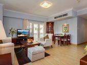 Khu căn hộ cao cấp - Norfolk Mansion