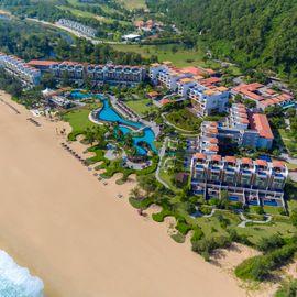Angsana Lăng Cô Resort - Miễn phí đưa đón sân bay Đà Nẵng - Huế