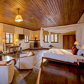 Ana Mandara Villas Dalat Resort & Spa - 3N2Đ - Trọn gói vé máy bay