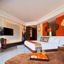 Angsana Lăng Cô Resort - 3N2Đ - Trọn gói vé máy bay