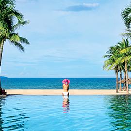 Furama Resort Đà Nẵng - 3N2Đ - Trọn gói vé máy bay