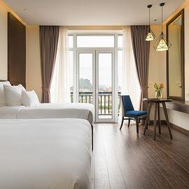Khách Sạn La Paz Hà Nội - Hà Nội
