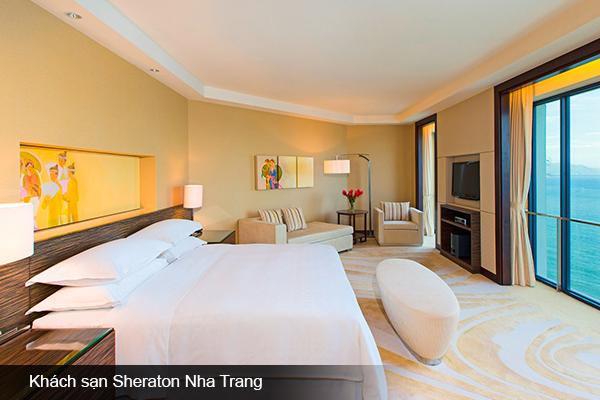 Hòa nhịp tháng du lịch Nha Trang cùng Chudu24