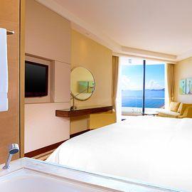 Khách sạn Sheraton Nha Trang - Nha Trang