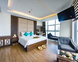 Pariat Hotel & Apartment Đà Nẵng