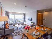 Khu căn hộ Zen Diamond Suites Đà Nẵng