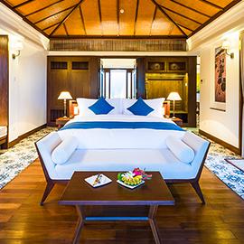 The Anam Resort - 3N2Đ - Trọn gói vé máy bay