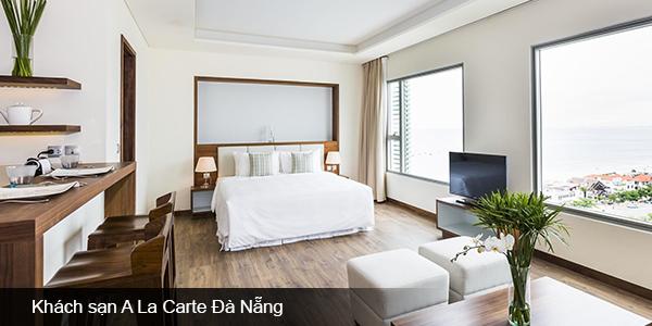 Khách sạn À La Carte Đà Nẵng - Đà Nẵng