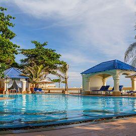 Lan Rừng Resort & Spa Vũng Tàu - Vũng Tàu