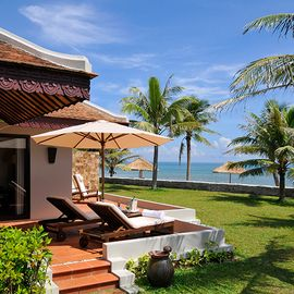 Ana Mandara Huế Beach Resort & Spa - Huế