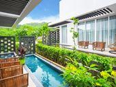 Oceanami Villas & Beach Club Resort