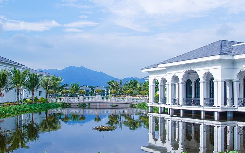 Vinpearl Resort & Spa Long Beach 5* Nha Trang - Giá Mùa Cao Điểm