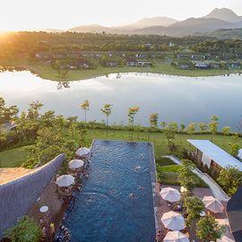 Flamingo Đại Lải Resort - Vĩnh Phúc - Lân Cận Hà Nội