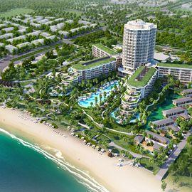 InterContinental Phú Quốc Long Beach Resort - Phú Quốc