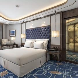 Khách sạn Four Points by Sheraton Đà Nẵng - Đà Nẵng