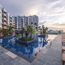 Khách sạn FLC Grand Sầm Sơn - Thanh Hóa