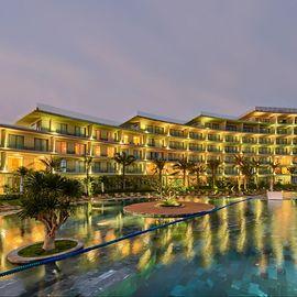 Khách sạn FLC Luxury Sầm Sơn - Thanh Hóa