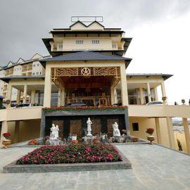 Khách sạn Ladalat - Đà Lạt