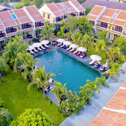 Hội An Silk Village Resort & Spa