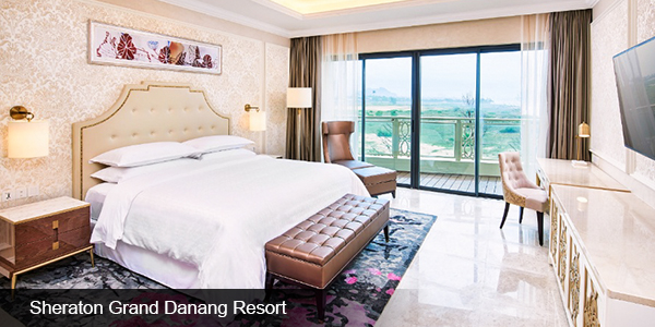 Sheraton Grand Danang Resort - Đà Nẵng
